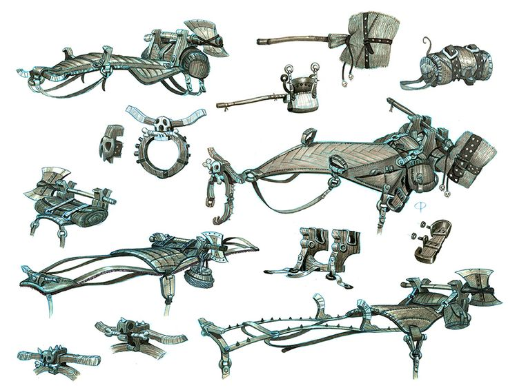 Saddle designs for Stormfly. #httyd2 #stormfly #astrid