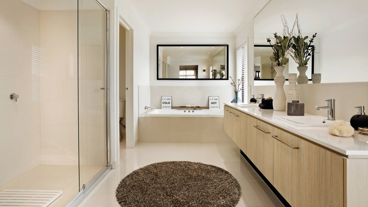 Pavillion Bathroom