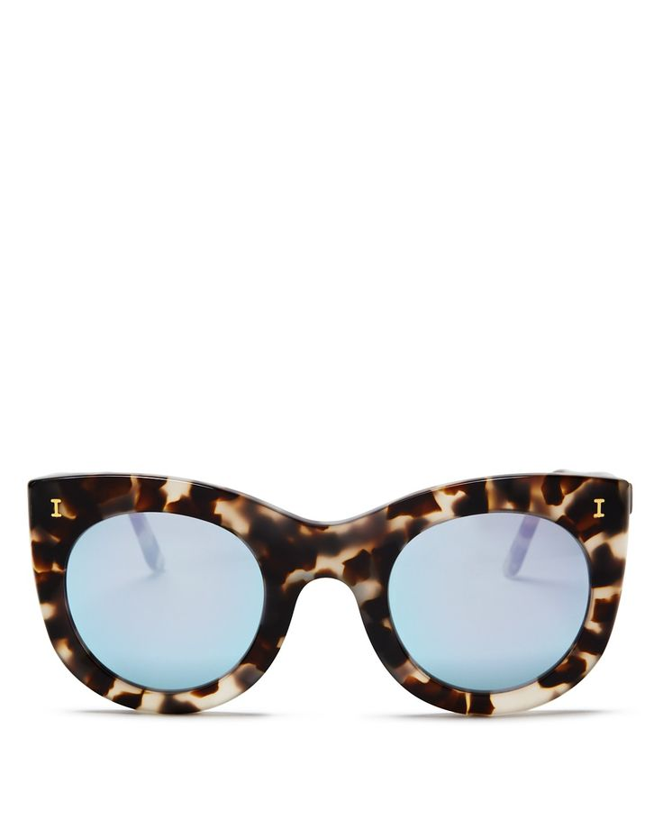 Are Cat Eye Sunglasses In Style