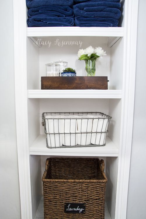 small bathroom shelves. Recessed bathroom shelves give a tiny much needed storage  Sponsored by Better Homes Best 25 Bathroom recessed ideas on Pinterest Diy