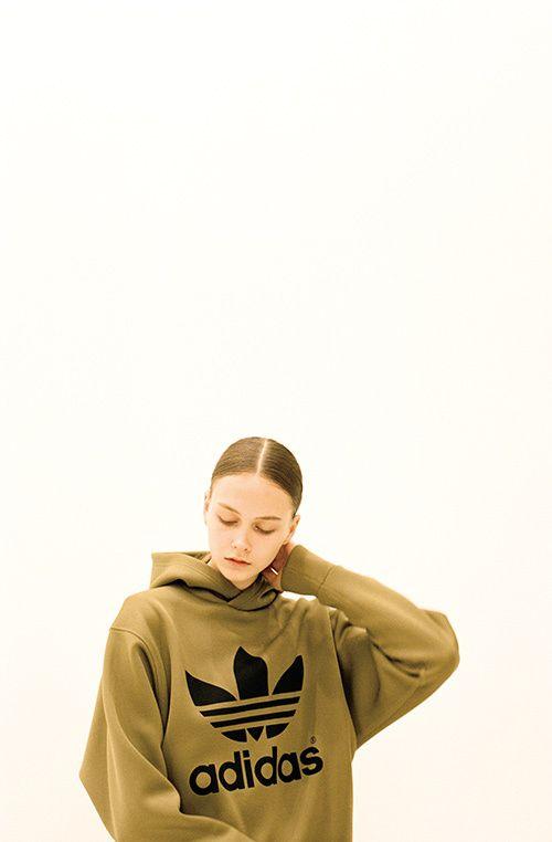 アディダス オリジナルス by ハイク 2016年秋冬コレクション - ファイナルシーズン発表 - 写真14   ニュース - ファッションプレス