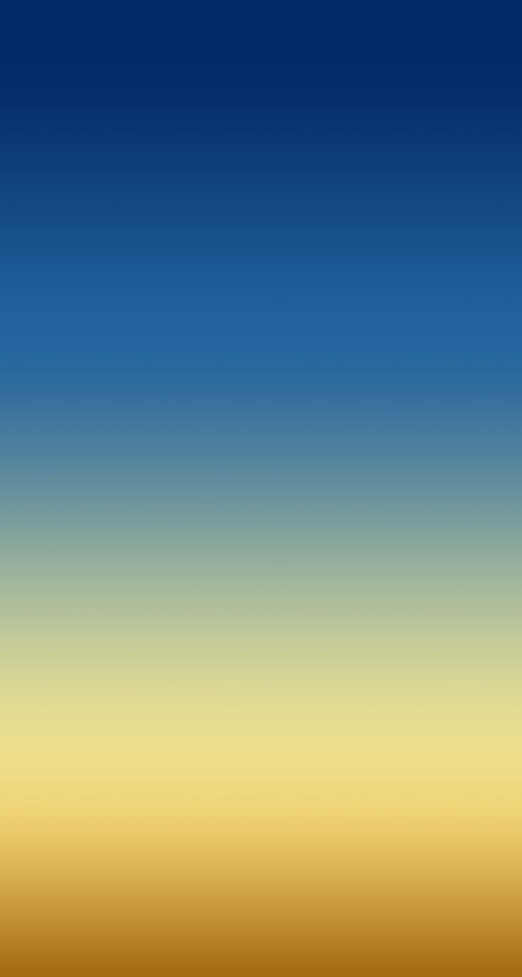 TAP AND GET THE FREE APP Minimalistic Yellow Blue Simple Gradient Ombre HD