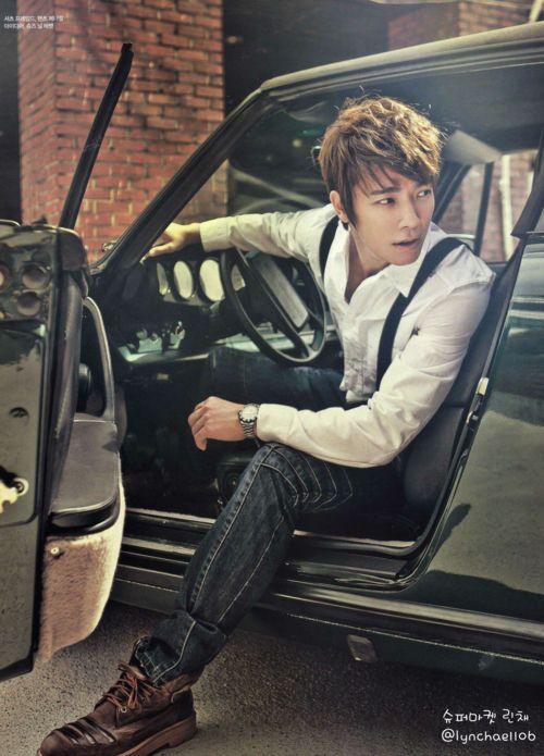Super Junior's Donghae, korea, korean fashion, kfashion, men's wear, men's fashion, asian fashion, asia
