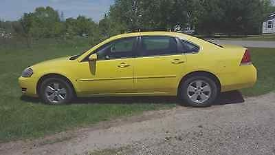 awesome 2007 Chevrolet Impala - For Sale