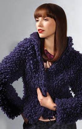 Sharon or Dana......PLEASE!!!  I'm dangerous with knitting needles.  I NEED THIS!!!!!  lana grossa knitting pattern