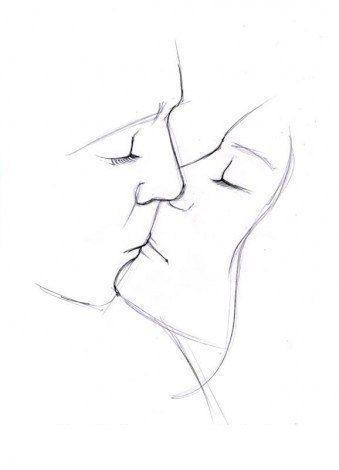 Liebe ist die schönste Sache der Welt! Sie schenkt den Menschen viele positive