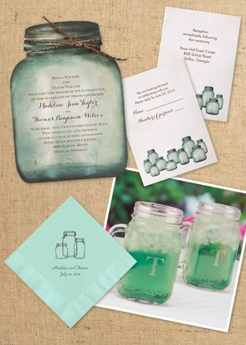 tie-your-rustic-chic-wedding-theme-together-with-these-mason-jar-wedding_425_469236_0_14090375_500.jpg 356×500 pixels
