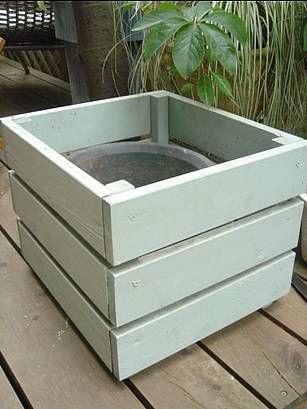 「鉢カバー 手作り」の画像検索結果