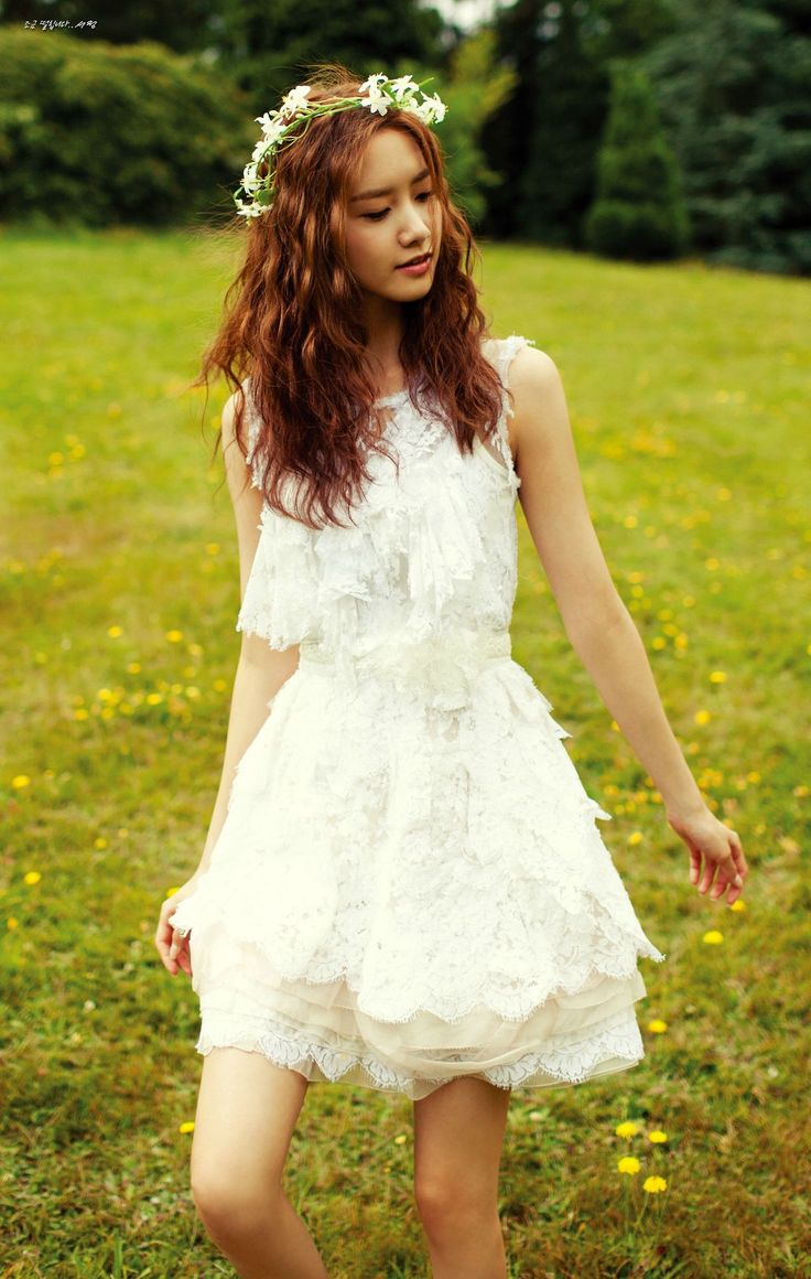 SNSD Yoona - Girl de Provence