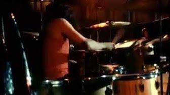 drummersolo zeppelin - YouTube