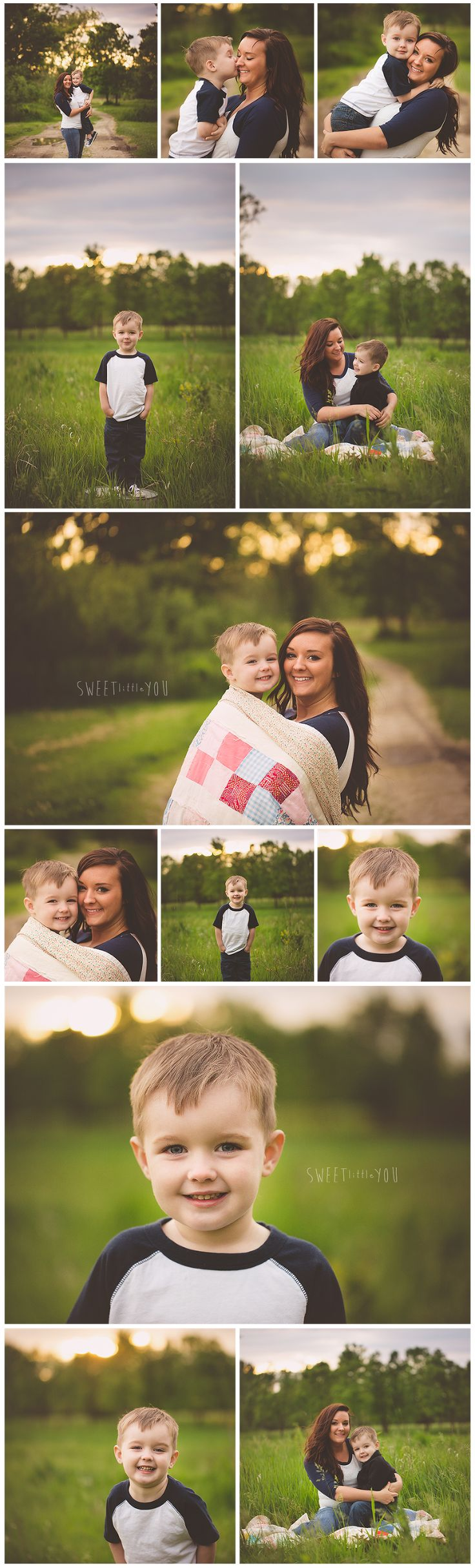 mommy and me mini session