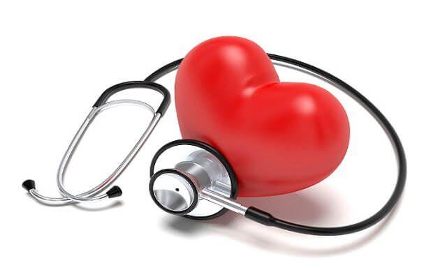 Cuáles son los valores normales de la tensión arterial?