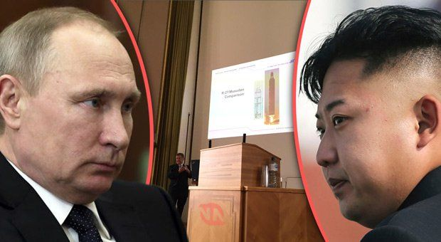 Putin: North Korea Doesn't Have Nuclear Weapons, It Has Trillions In Minerals