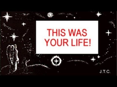 THIS WAS YOUR LIFE - YouTube