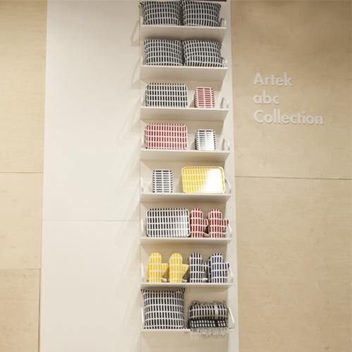 Artek abc Collection - Decorative Accessories