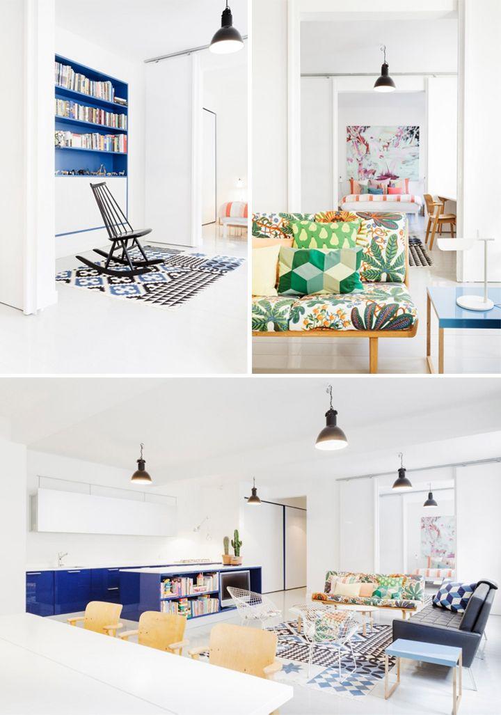 The Happy Apartment // Щастливият апартамент | 79 Ideas