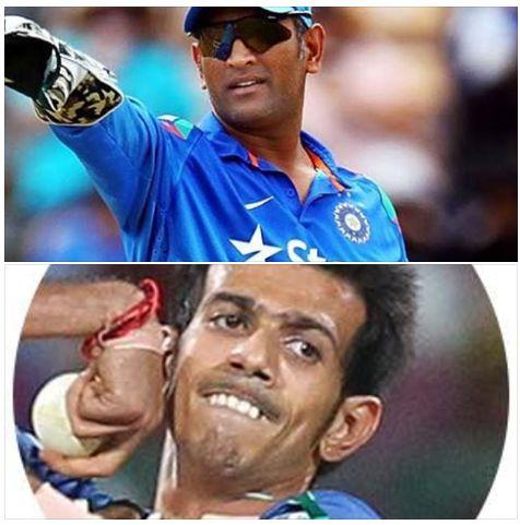 India beats Zimbabwe by 8 wickets! 2nd ODI victory! Congratulations, Captain #MSD!