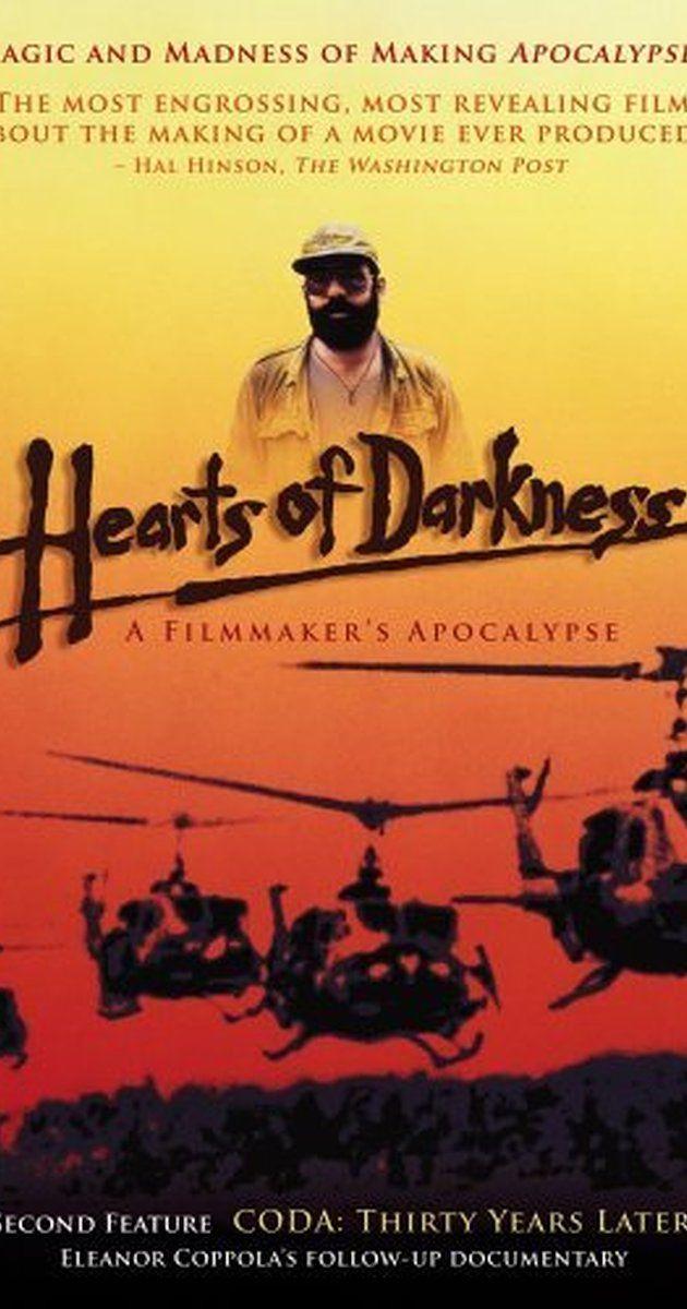 Reise ins Herz der Finsternis (1991)