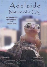 Urban environments are complex, dynamic, rapidly changing systems controlled by man. Despite living in cities for more than 4000 years, we know very little about how cities function as ecological entities. With contributions by over 80 South Australian experts from a range of disciplines, Adelaide: Nature of a City tracks the changes to the biological communities, to plants and animals, and to the structure and nature of the built environment of the city of Adelaide from 1836 to now.