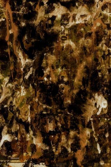 "Saatchi Art Artist ACQUA LUNA; Painting, ""23- Arte ABSTRACTO."" #art"