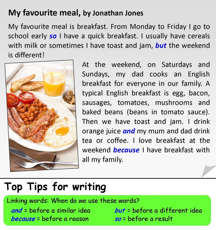 best writing images english writing english my favourite meal learnenglishteens