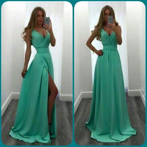 Amazing dress by Wonderful world of fashion (fb)