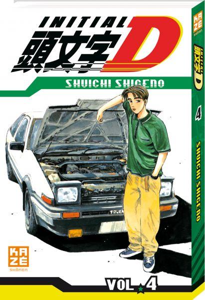 Par fierté, Takumi s'est laissé entraîner dans un Gumtape Deathmatch par Shingo, le fou du volant. Mais les règles du duel avantagent clairement la traction de Shingo, tandis que la propulsion de Takumi risque, à la moindre erreur, de devenir totalement incontrôlable. S'il persiste à vouloir gagner, l'as de la descente du Mont Akina pourrait bien commettre l'irréparable.