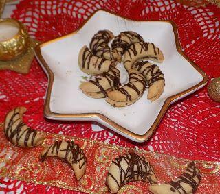 Családi kondér: Mogyorókrémes kifli