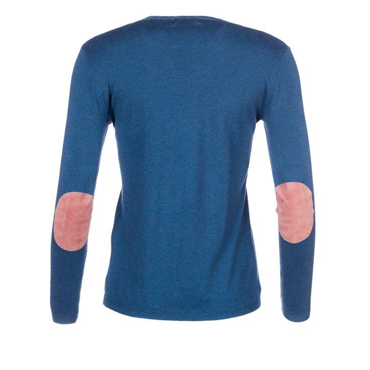 Entdecke nun auch verschiedenste Kleidung wie Damen-Blusen oder Damen-Pullover mit Ellenbogenflicken bei ALLBOW. Bei unseren neuen schlichten Business-Blusen kannst du mit Ellenbogen-Flicken einen besonderen Akzent setzen und aus der Menge herausstechen.