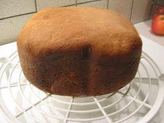 Suikerbrood broodbakmachine