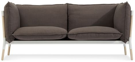 Grotto Sofa by Blu Dot