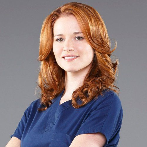 I got April Kepner - Which Grey's Anatomy Doctor Are You? - Take the quiz!