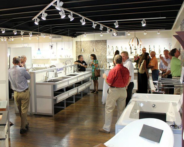 Wilkinson's Durham Showroom Re-opening Celebration | Come see the newly renovated space 2724 Edmund Street Durham, NC