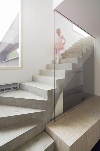 Einfamilienhaus in Esslingen | Architekten Lee+Mir |Architektourist