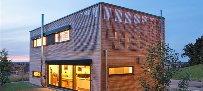 17 best images about home german prefab on pinterest - German prefab homes grand designs ...
