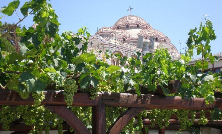 Church of Archangelos Monastery