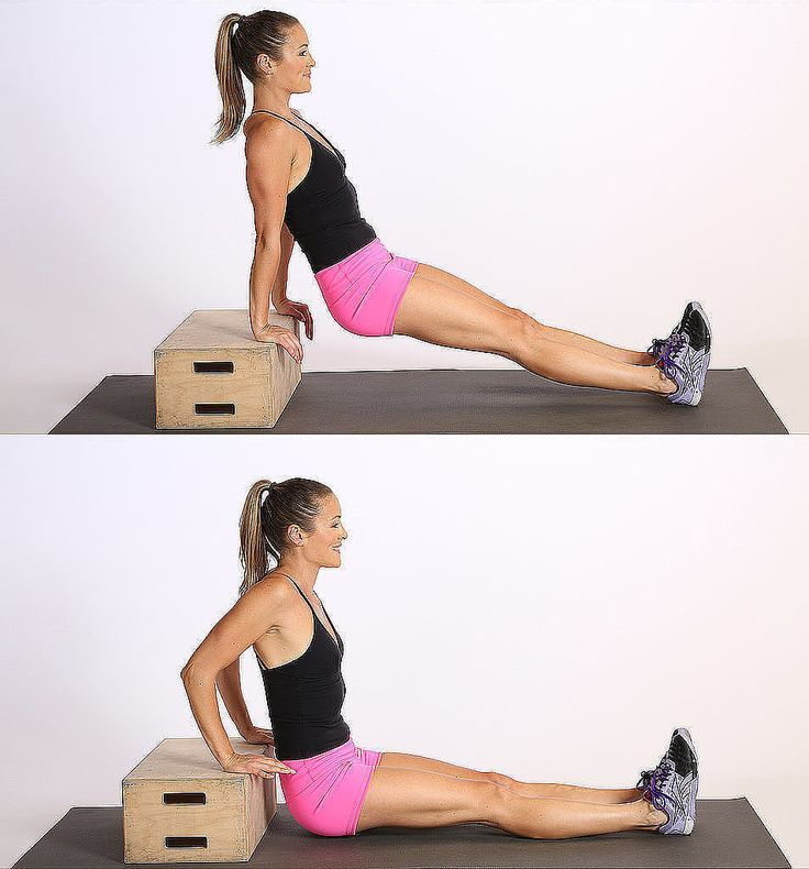 A Workout You Can Do Without Even Having To Leave Your Bed Arm Workout Good Arm Workouts Arm Workouts At Home