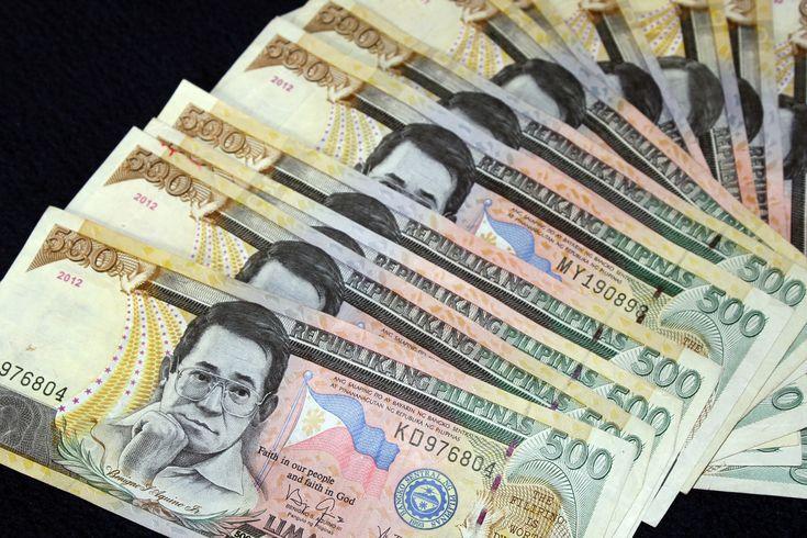Peso Bills Free Stock Photo HD - Public Domain Pictures