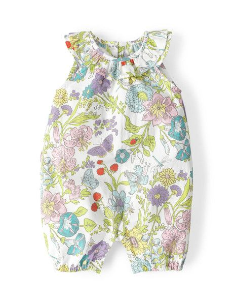Pretty Playsuit