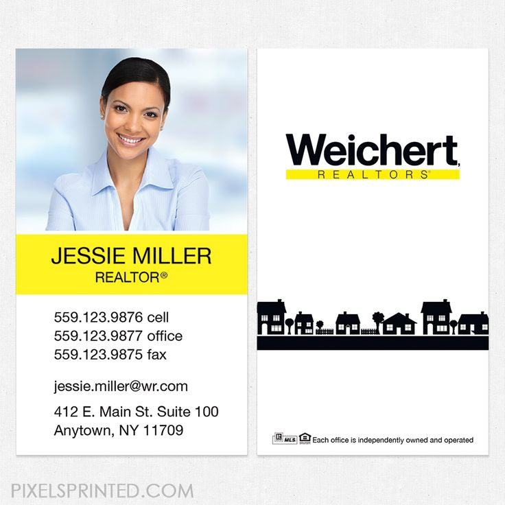 47 best weichert business cards and stationery images on pinterest weichert business cards business cards weichert cards realtor business cards realty business cards real estate business cards broker business cards colourmoves