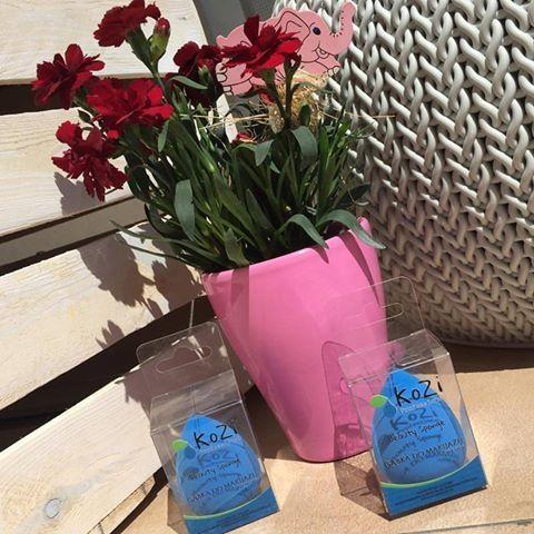 Zobacz zdjęcie Super gąbeczka Kozi Professional dostępna w drogerii: (www)ekozuzu.pl #ekozuzu #drogeria #ekologiczna #kozi #koziprofessional #gabkadomakijazu #gąbeczkadopodkładu #makijaz #lato #ecoandlife #akcesoriadomakijazu #akcesoriakosmetyczne #beautyblendersponge #beautyblender #jajkodomakijazu #summertime #lipiec #wakacje #niedziela #kosmetyki #eko w pełnej rozdzielczości