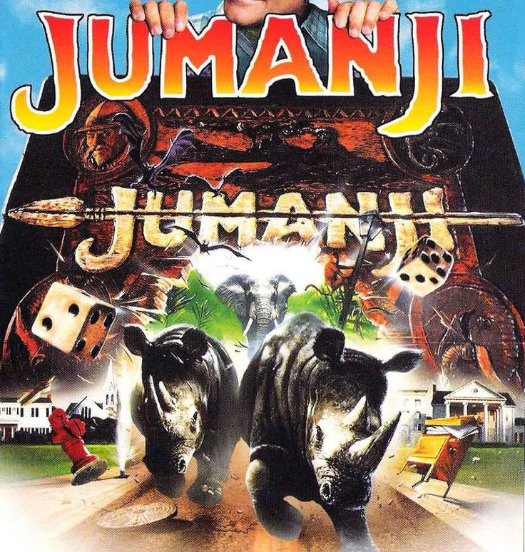 Jumanji Reboot Finds Director - Optionated