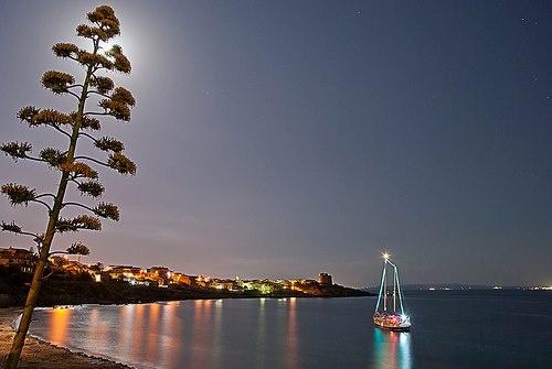 portoscuso,Sardinia