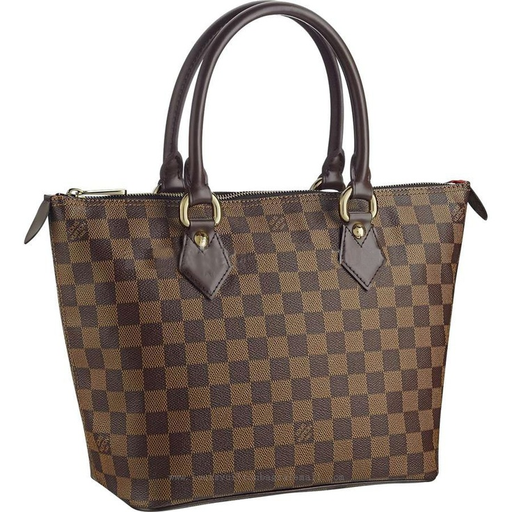 Brand new, never before used Louis Vuitton Saleya PM Bag. #louisvuitton #bag #bagoftheday #bagporn #fashion #style #shopaholic #purse #couture