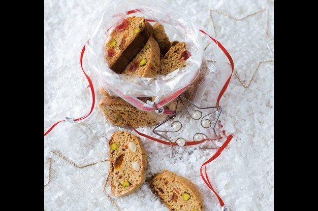 Vánoční sušenky | Apetitonline.cz