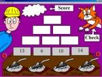lots of maths games