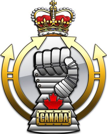 Royal Canadian Armoured Corps (RCAC)