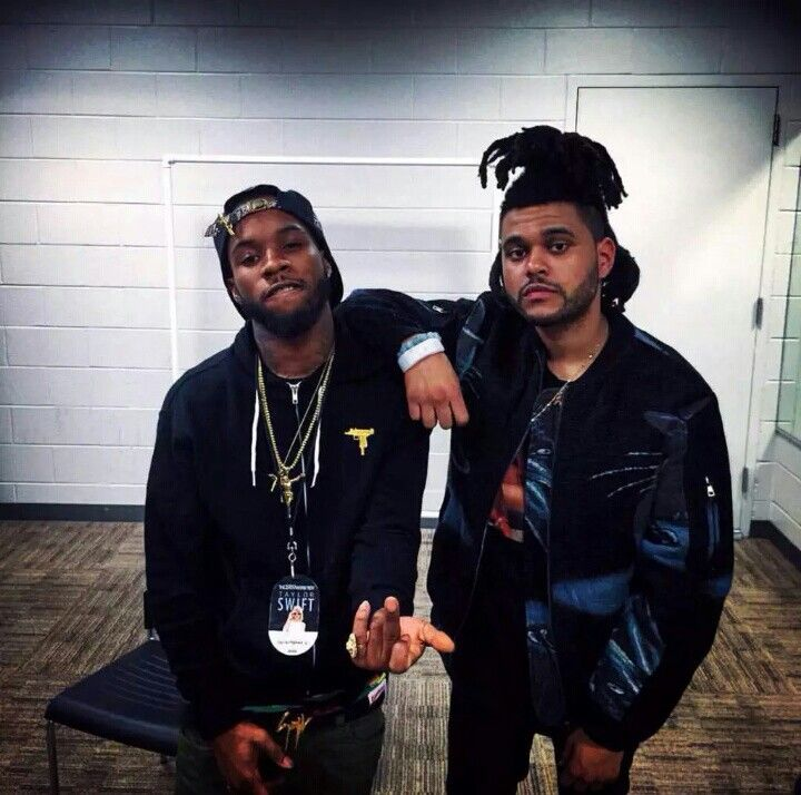 Tory Lanez & The Weeknd ♡
