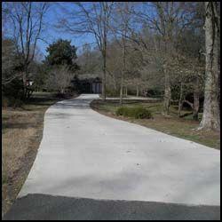 Concrete Driveway Cost Guide for Repair or Replacement Guide to Cement and Concrete Driveway Costs for both New and Replacement Driveways. Detailed guide also covers Estimates Concrete Driveway Rep…