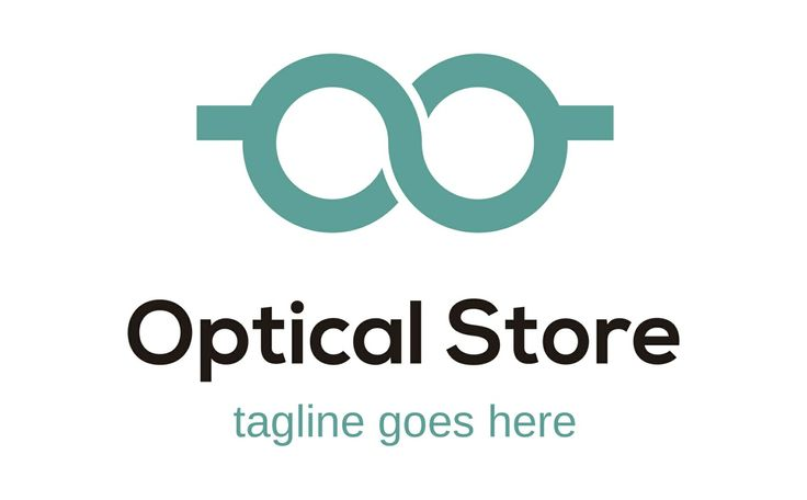Optical Store Logo